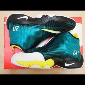 Nike Zoom Air Flight GP Sole Collecter The Glove 9